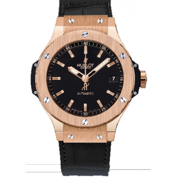 Hublot watches Gold