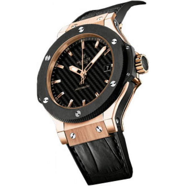 Hublot watches Big Bang