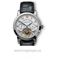 A.Lange and Söhne watches Lange Tourbillon Pour le Merite (Platinum)