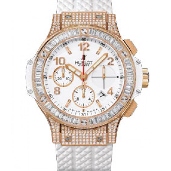Hublot watches Red Gold White