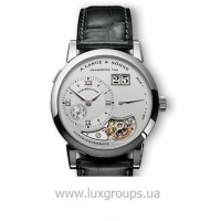 A.Lange and Söhne watches Lange 1 Tourbillon (Platinum)