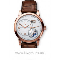 A.Lange and Söhne watches GrandLange 1 Luna Mundi (18kt PG)