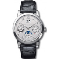 A.Lange and Söhne watches Langematik Perpetual