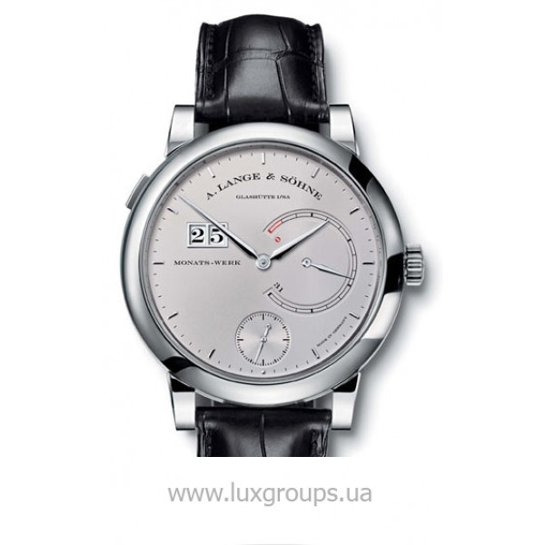 A.Lange and Söhne watches Lange 31 (Platinum)