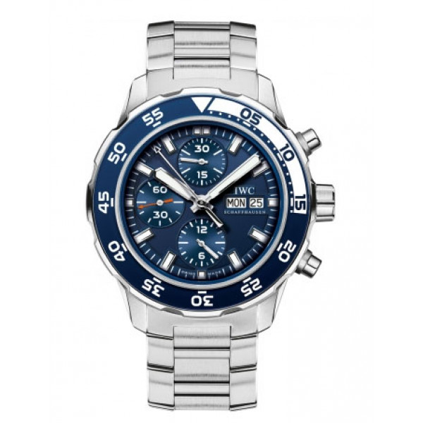 IWC watches Aquatimer Automatic Chronograph