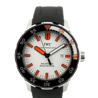 IWC watches Aquatimer Automatic 2000