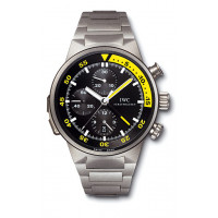 IWC watches Aquatimer Split Minute Chronograph