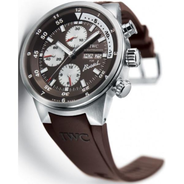 IWC watches Aquatimer Automatic Chronograph Edition Boesch