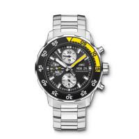 IWC watches Aquatimer Chronograph