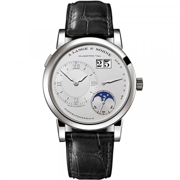 A.Lange and Söhne watches Lange 1 Moonphase