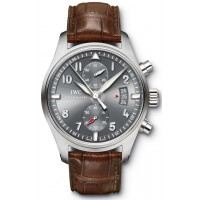 IWC watches Spitfire Chronograph