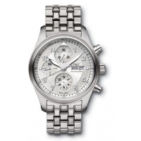 IWC watches Spitfire Chrono-Automatic (Steel)