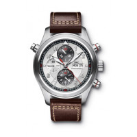 IWC watches Spitfire Double Chronograph