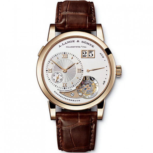 A.Lange and Söhne watches Lange 1 Tourbillon Limited Edition 150
