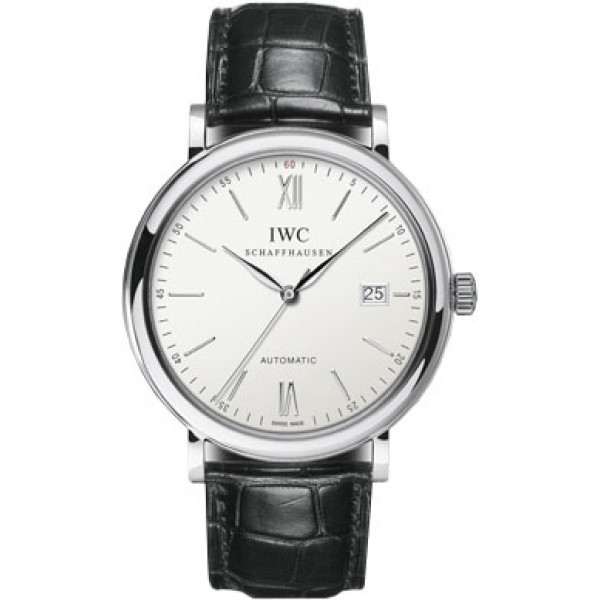 IWC watches Portofino Automatic