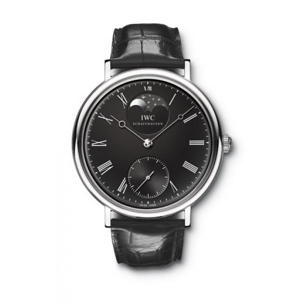 IWC watches Portofino Vintage 1984 (Steel)