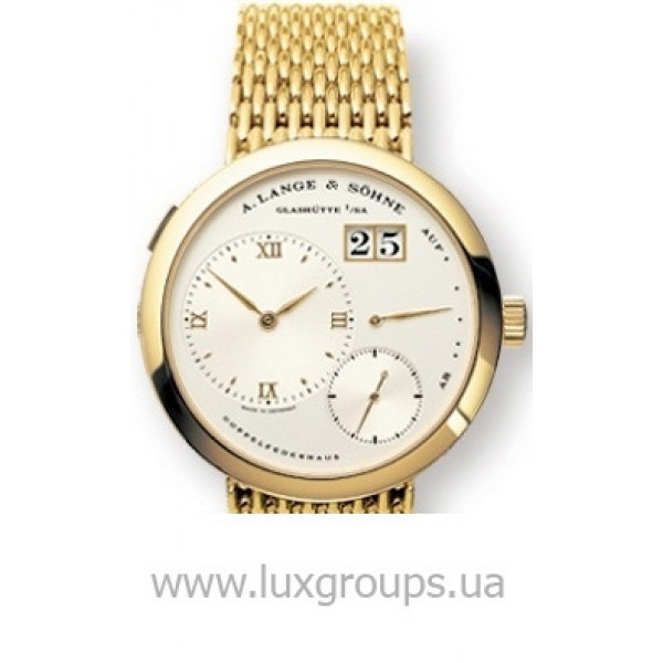A.Lange and Söhne watches Lange 1