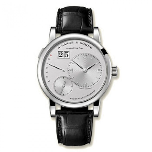 A.Lange and Söhne watches Lange 1 Daymatic Platinum
