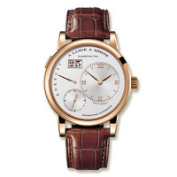 A.Lange and Söhne watches Lange 1 Daymatic RG