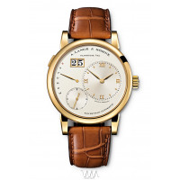 A.Lange and Söhne watches Lange 1 Daymatic YG