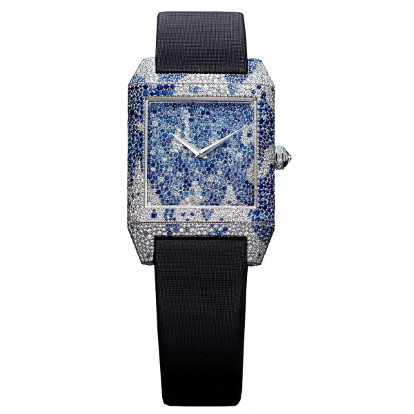 Jaeger LeCoultre watches Art Ice
