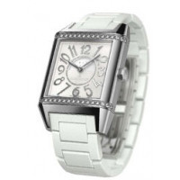 Jaeger LeCoultre watches Reverso Squadra Lady Duetto