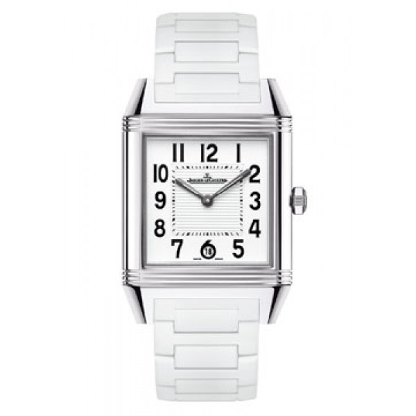 Jaeger LeCoultre watches Reverso Squadra Lady Automatic