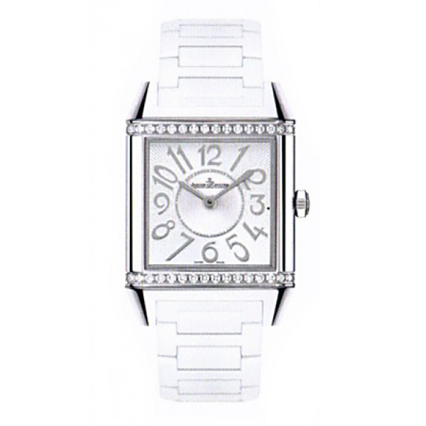 Jaeger LeCoultre watches Reverso Squadra Lady