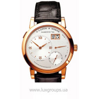 A.Lange and Söhne watches Lange 1 (PG / Argente)