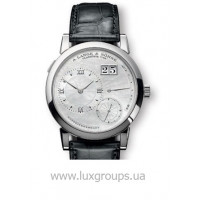 A.Lange and Söhne watches Lange 1 (WG / MOP)