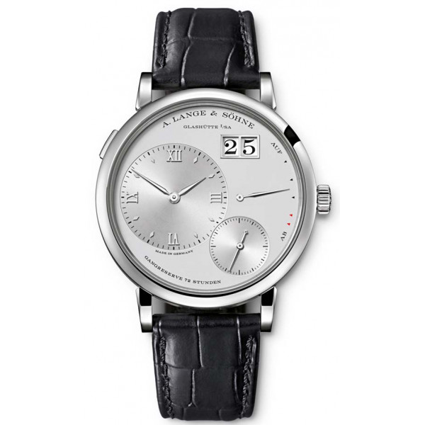 A.Lange and Söhne watches Grand Lange 1