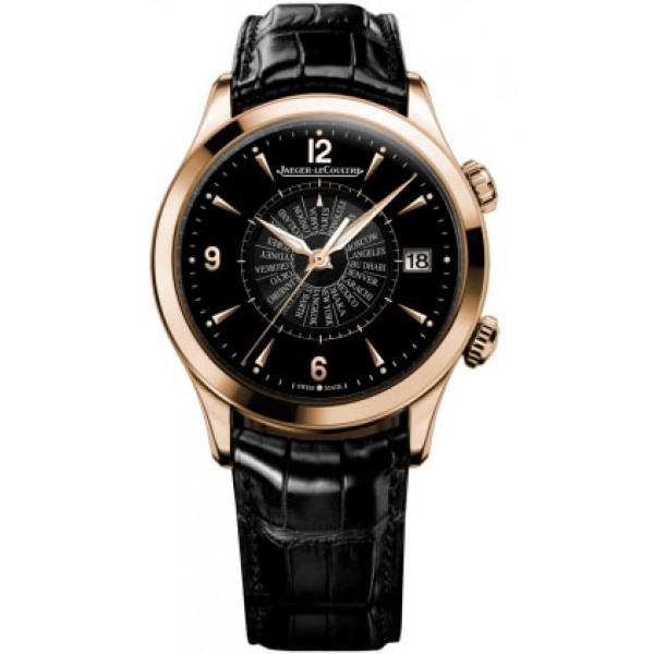 Jaeger LeCoultre watches Master Memovox Limited Edition 250