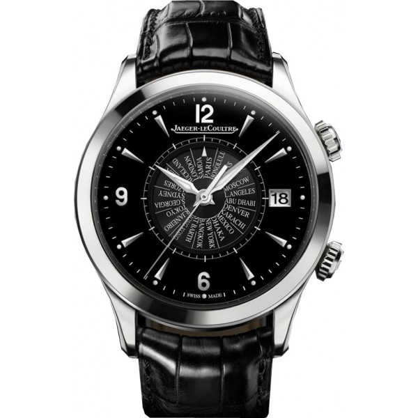 Jaeger LeCoultre watches Contemporary Memovox International