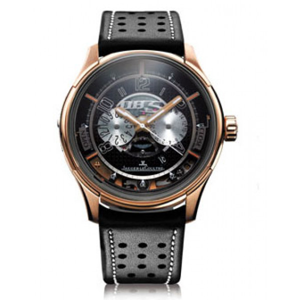 Jaeger LeCoultre watches AMVOX2 DBS Transponder