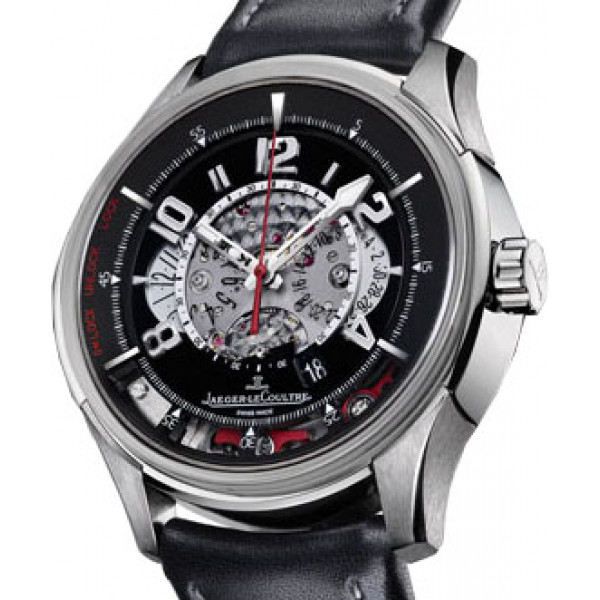 Jaeger LeCoultre watches Jaeger LeCoultre AMVOX2 Chronograph DBS