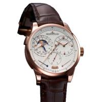 Jaeger LeCoultre watches Duometre a Quantieme Lunaire