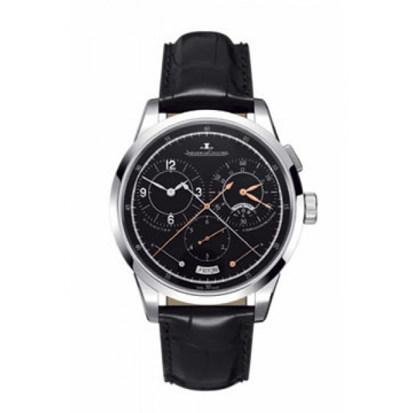 Jaeger LeCoultre watches Duometre a Chronograph