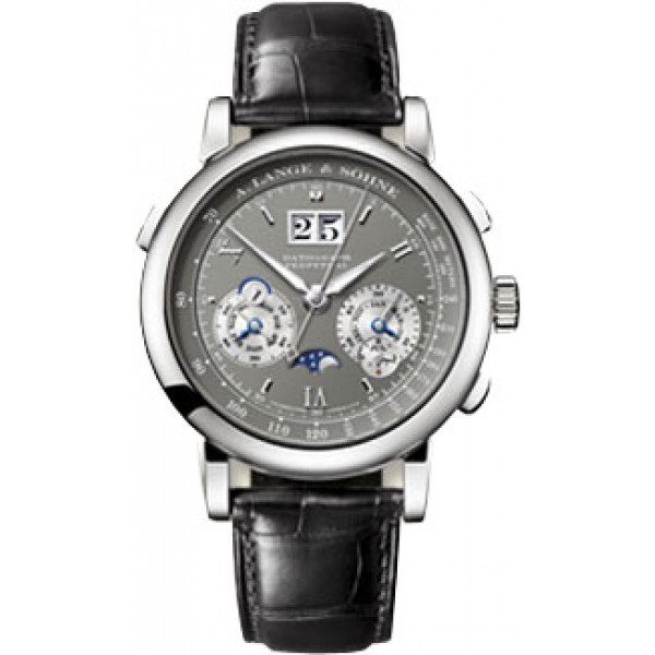 A.Lange and Söhne watches Datograph Perpetual