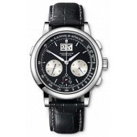 A.Lange and Söhne watches Datograph AUF/AB