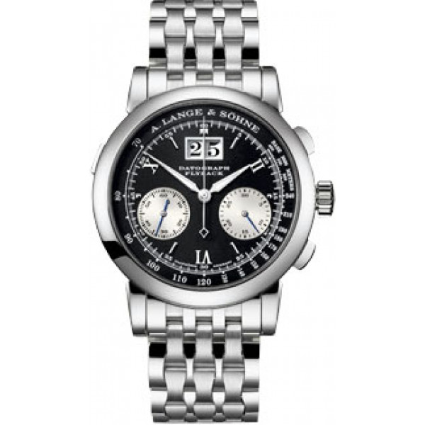 A.Lange and Söhne watches Datograph