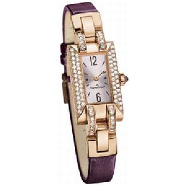 Jaeger LeCoultre watches Jaeger LeCoultre  Modele Or Rose Serti