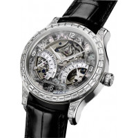 Jaeger LeCoultre watches Haute Joaillerie, a magic-studded universe