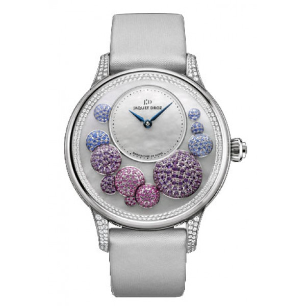 Jaquet Droz watches The Heure Celeste