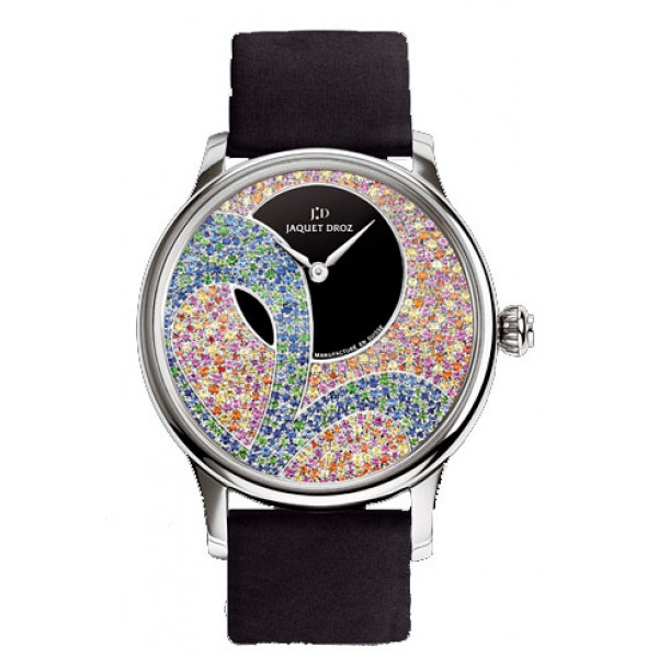 Jaquet Droz watches The Cloverleaf Limited Edition 8