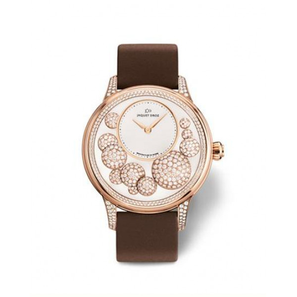 Jaquet Droz watches L'Heure Cleste RG Diamonds
