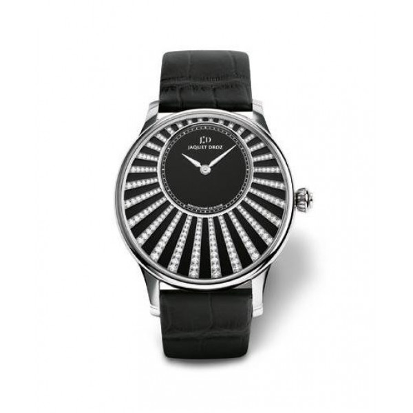 Jaquet Droz watches L`Heure Astrale WG