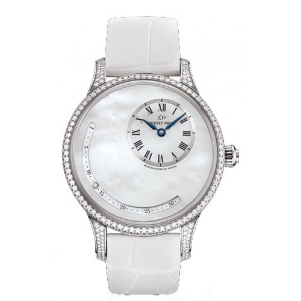 Jaquet Droz watches Mother of Pearl Limited Edition 8