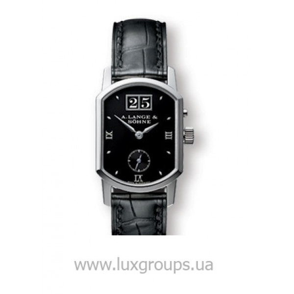 A.Lange and Söhne watches Arkade (Platinum / Black)