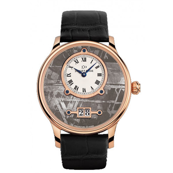 Jaquet Droz watches Grande Date Meteorite Limited Edition 8