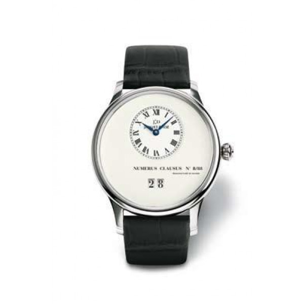 Jaquet Droz watches Grande Date Email